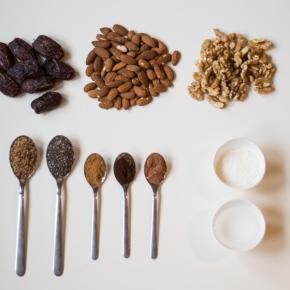 Recipe – HealthyPowerballs