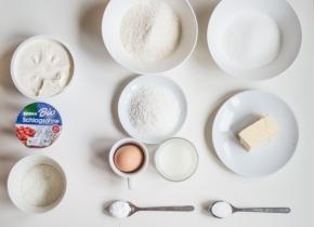 Recipe – CoconutCupcakes