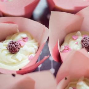 Recipe – RaspberryCupcakes