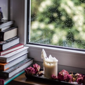 Rainy days athome