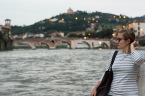 Travel Diary: VERONA