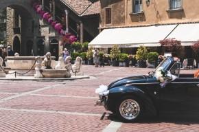 TRAVEL DIARY: Bergamo