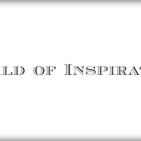 World Of Inspiration # 6