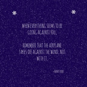 Quote Of The Week – AgainstYou