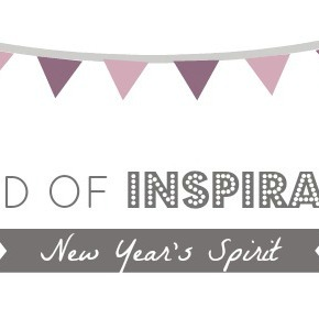 World Of Inspiration – Spirit For The New Year